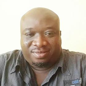 Andrew Kwesi Kafe