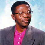 Dr. Kwabena Riverson (Past Board Member)