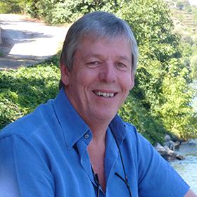 Bryan Pearson (Chair)