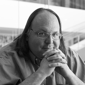 Ethan Zuckerman (Past Board Member)
