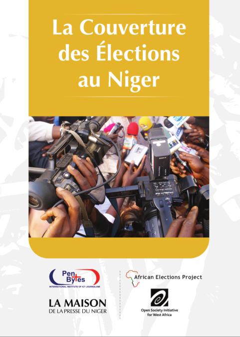 La Couverture Des Élections Au Niger