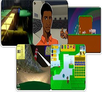 RSVP: 3rd Tech Salon Accra – Can Serious Games Accelerate Ghana's Development?