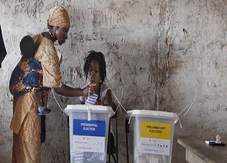AEP Fix Lenses on Burundi Legislative and Presidential Elections
