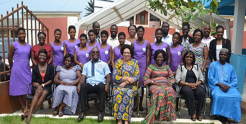 Penplusbytes, STEMbees begin ICT training for Girls