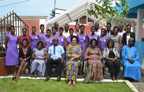 Penplusbytes, STEMbees begin ICT training for Girls