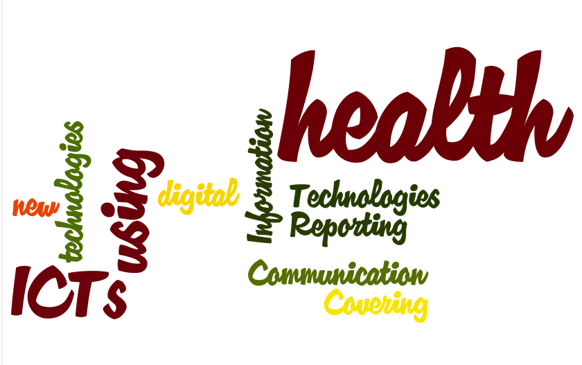 Penplusbytes Trains Journalists on Reporting on Health using ICTs