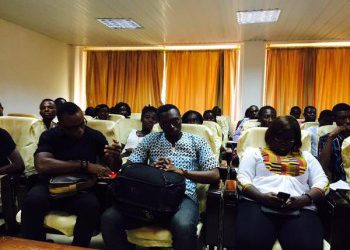 Connecting Citizens to Parliament – Penplusbytes, Civil Societies, Media, Citizens and other Stakeholders Issue Tamale Forum Communiqué