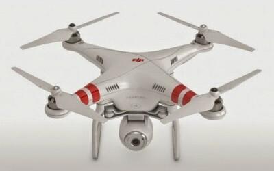 Drones for Development in Ghana