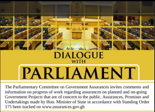 Penplusbytes Connects Ghanaians to Parliament Using New Digital Tech
