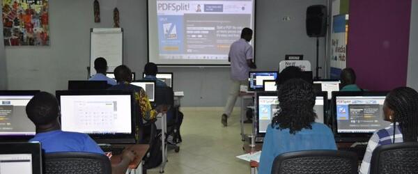 Penplusbytes to train Financial Journalists on Data Journalism