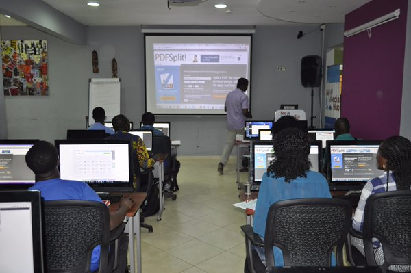 Penplusbytes to train Financial Journalists on Data Journalism