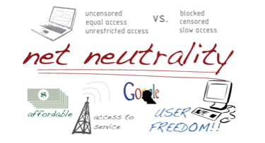 Net Neutrality: Does it matter?