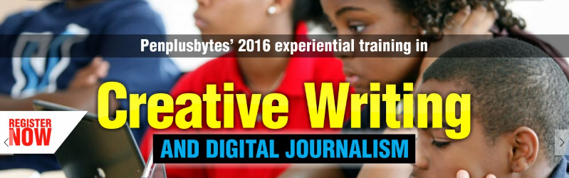 APPLY NOW: Penplusbytes to Train SHS Graduates in Creative Writing & Digital Journalism