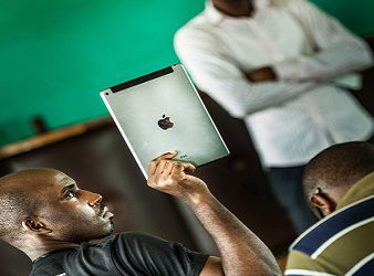 Enhancing Grassroots Civic Participation in Governance Using New Digital Tools