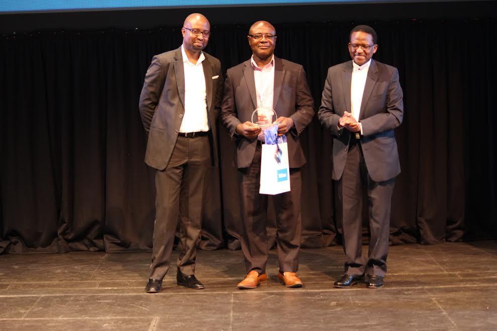 Kwami Ahiabenu, II named Highway Africa Fellow 2016