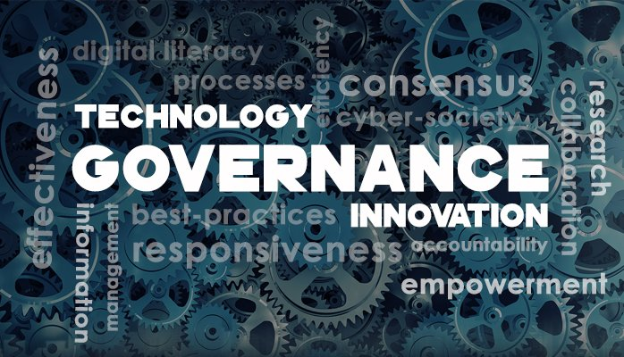 Four Astounding Digital Technologies changing Governance in Africa