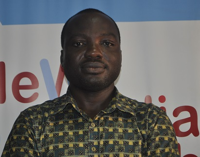 Kwabena Tabiri