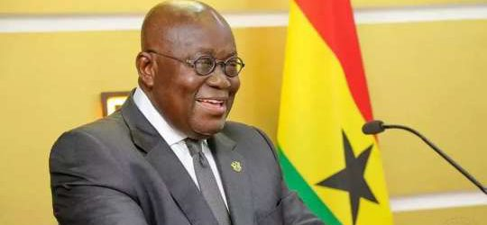 Statement on President Akufo-Addo's Appointment of 110 Ministers: Commit to Technology and Innovation for Smart Governance