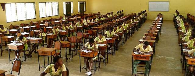 Examinations Malpractices and Internet Shutdowns