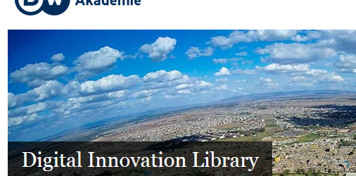 Penplusbytes' SMTC featured on DW Akademie Digital Innovation Library