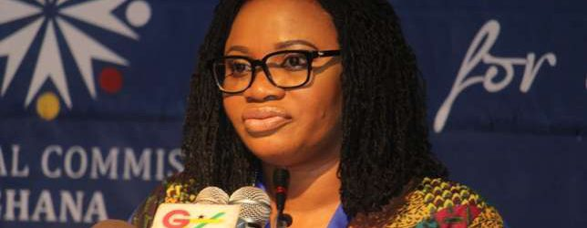 EC Chair and Deputies should resign – Penplusbytes