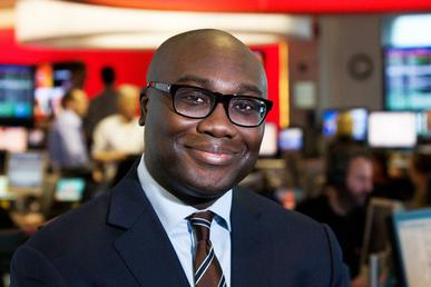 APPLICATIONS OPEN: BBC World News Komla Dumor Award 2018