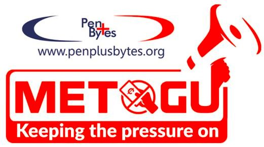 Metogu!! (Keep the pressure on) Project on Tracking Government's Anti-corruption Promises Underway