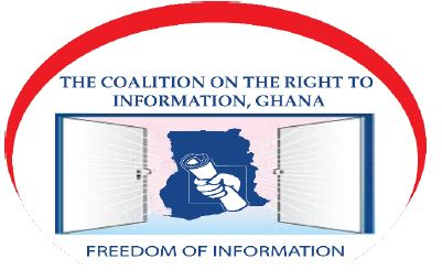 PRESS STATEMENT ON PUBLIC INSTITUTIONS RESPONSES TO REQUESTS FOR INFORMATION UNDER THE RIGHT TO INFORMATION ACT, 2019 (ACT 989)