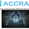 "RSVP Now: July Tech Salon on ""how can Ghana Protect herself against cyber attacks"""