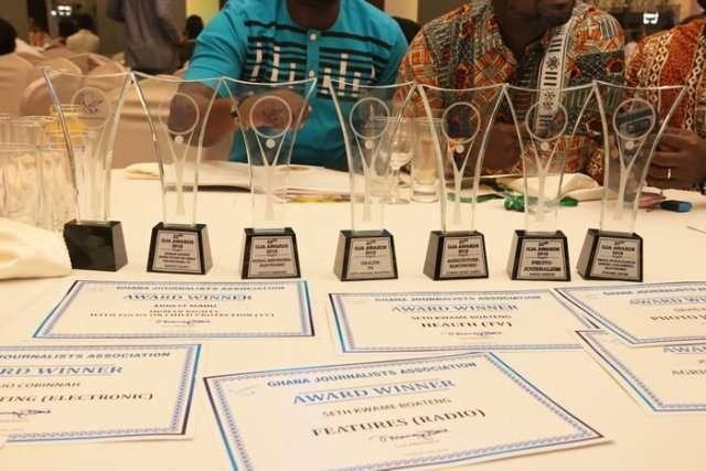 Penplusbytes congratulates Alumni, Award winners at 23rd GJA Awards