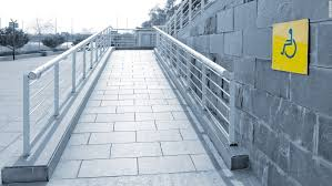 Accessibility of Public Places and Death Trap Ramps