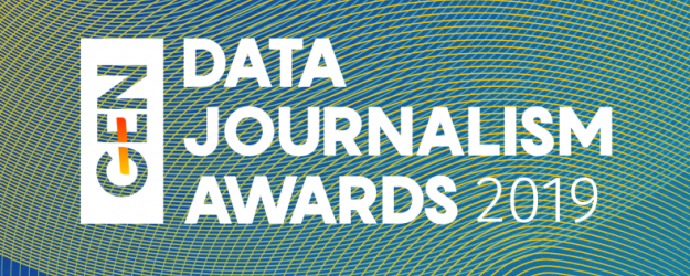 OPEN FOR ENTRIES: 2019 Data Journalism Awards