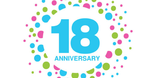 #18on18th – the Penplusbytes' Story of Growth so far