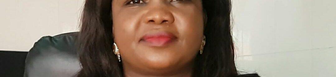 Joyce Hilda Efia Aboagye